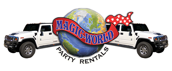 Magic World Party Rentals